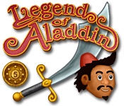 Free Legend of Aladdin Game