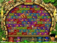 Legend of Ali Baba Game screenshot 1
