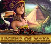 Free Legend of Maya Game