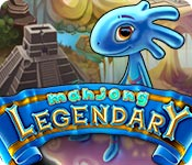 Free Legendary Mahjong Game