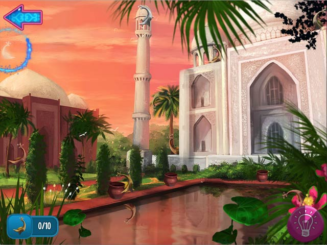 Legends of India Game screenshot 1