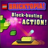 Free LEGO Bricktopia Game