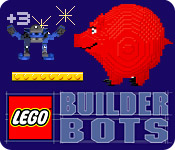 Free LEGO Builder Bots Game