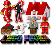 Free LEGO Fever Games Downloads