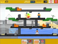 LEGO Fever Game screenshot 1