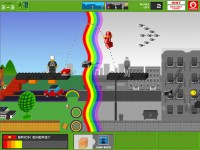 LEGO Fever Game screenshot 2