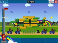 LEGO Fever Game screenshot 3
