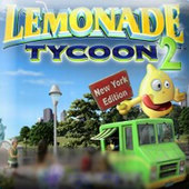 Free Lemonade Tycoon 2: New York City Game