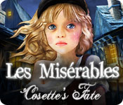 Free Les Miserables: Cosette's Fate Game