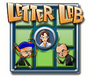 Free Letter Lab Game