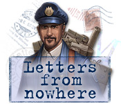 Free Letters from Nowhere Game