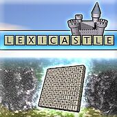 Free LexiCastle Game