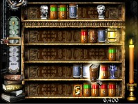 Library of the Ages Game screenshot 1