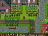 Lilly and Sasha: Curse of the Immortals Game screenshot 3
