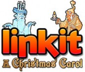 Free Linkit: A Christmas Carol Game