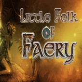 Free Little Folk of Faery Game