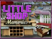 Free Little Shop: Memories Game