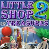 Free Little Shop of Treasures 2 Game
