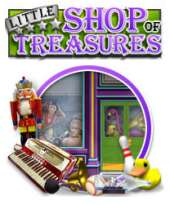 Free Little Shop of Treasures Game