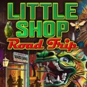 Free Little Shop: Road Trip Game