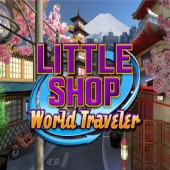 Free Little Shop: World Traveler Game
