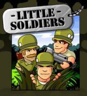 Free Little Soldiers Game