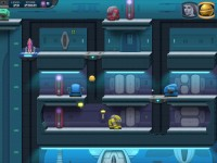 Little Space Duo Game screenshot 3