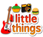 Free Little Things Game