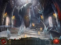 Living Legends: Ice Rose Game screenshot 1