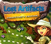 Free Lost Artifacts Collector's Edition Game