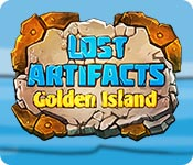 Free Lost Artifacts: Golden Island Game