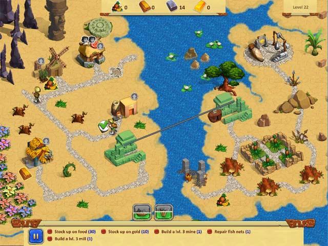 Lost Artifacts Game screenshot 3