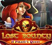 Free Lost Bounty: A Pirate's Quest Game