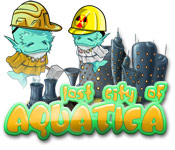 Free Lost City of Aquatica Game