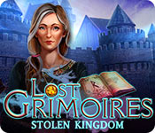 Free Lost Grimoires: Stolen Kingdom Game