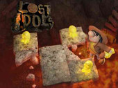 Free Lost Idols: Puzzle Crusade Game