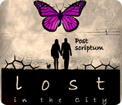 Free Lost in the City: Post Scriptum Game