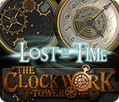 Free Lost in Time: The Clockwork Tower Game