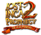 Free Lost Inca Prophecy 2: The Hollow Island Game