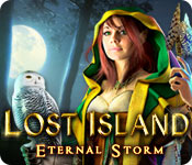 Free Lost Island: Eternal Storm Game
