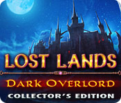 Free Lost Lands: Dark Overlord Collector's Edition Game
