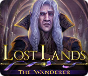 Free Lost Lands: The Wanderer Game