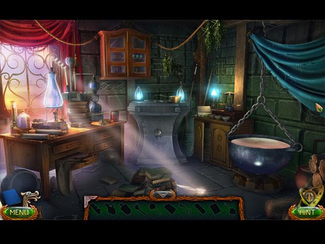 Lost Lands: The Wanderer Game screenshot 2