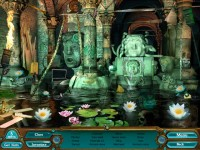 Lost Realms: The Curse of Babylon Game screenshot 1
