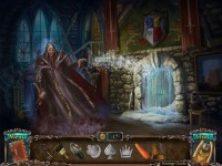 Lost Souls: Enchanted Paintings Collector's Edition Game screenshot 2