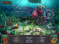 Lost Souls: Enchanted Paintings Collector's Edition Game screenshot 3