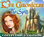 Free Love Chronicles: The Spell Collector's Edition Game