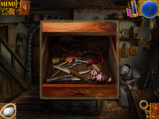 Love Chronicles: The Spell Collector's Edition Game screenshot 3