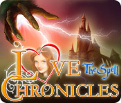 Free Love Chronicles: The Spell Game