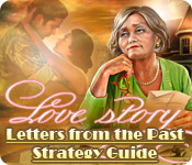 Free Love Story: Letters from the Past Strategy Guide Game